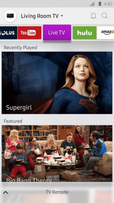Samsung Smart View 2.1.0.103