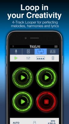 VocaLive FREE 3.0.1