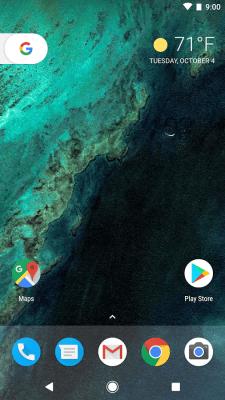 Pixel Launcher 7.1.1-3862848