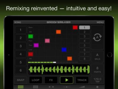 GrooveMaker 2 FREE 1.5.3