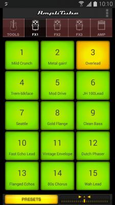 AmpliTube Free/SamsungProAudio 1.0.4