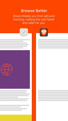Brave Web Browser 1.6.4