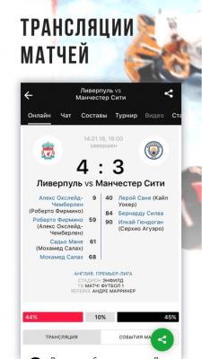 Sports.ru 5.5.2