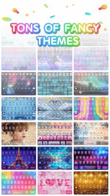 Emoji Keyboard 1.1.0