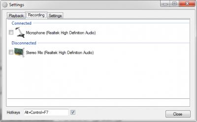 SoundSwitch 4.9