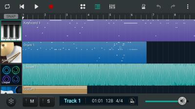 Soundcamp 6.8.20