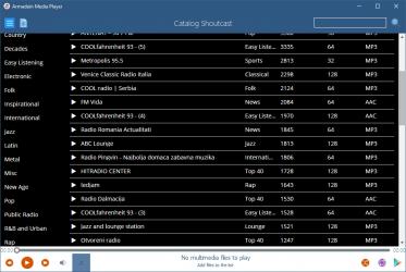 Armadain Media Player 1.0.7002