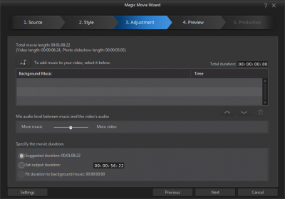 CyberLink PowerDirector 17.0.2314.2