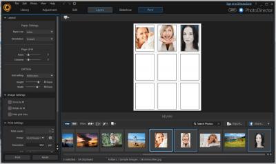 CyberLink PhotoDirector 10.0.2103.0