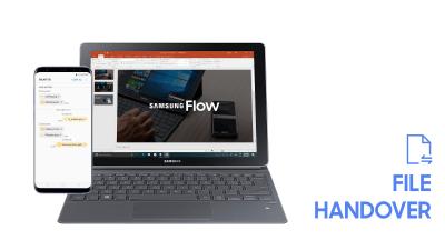 Samsung Flow 3.5.04