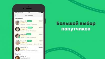 BeepCar – Совместные поездки 1.39