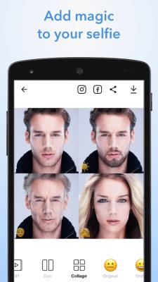 FaceApp 3.3.2