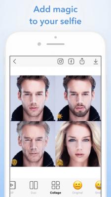 FaceApp 3.1.2