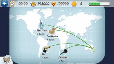 Flight Express for iPhone - Симулятор рейса 1.3