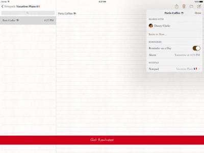 Memo Notepad HD 0.5.15
