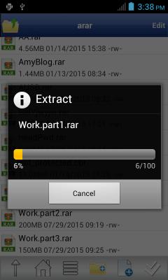 Rar Sharp 1.0