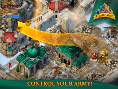 Age of Empires: Castle Siege 1.25.27