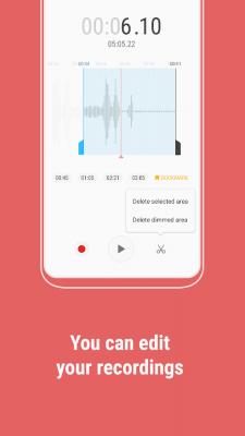 Samsung Voice Recorder 21.1.00.25