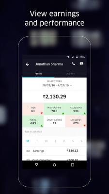 UberFLEET 1.51.10000