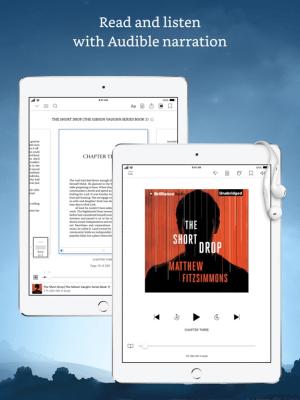 Amazon Kindle 6.9.1