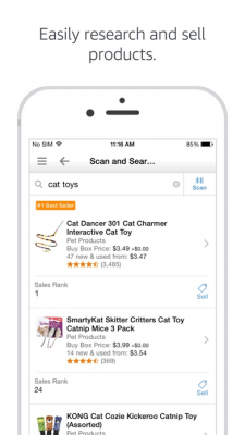 Amazon Seller 4.7.3
