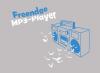 Скачать Freendge МП3-Плеер