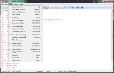 Notepad3 4.18.512.992