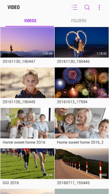 Samsung Video Library 1.3.30.1