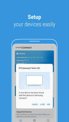 SmartThings (Samsung Connect) 1.7.16-25