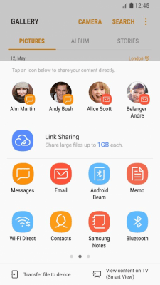 Link Sharing 3.4.25.2