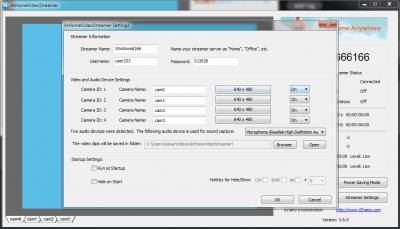 AtHome Video Streamer 4.0.1