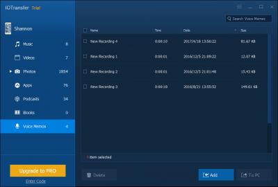 IOTransfer 3.1.1 Build 1091