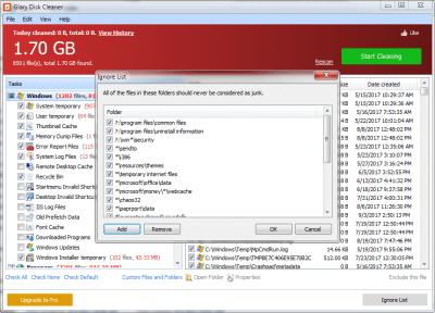 Glary Disk Cleaner 5.0.1.151