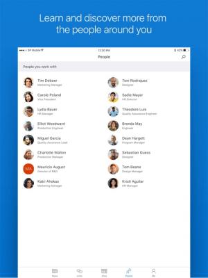Microsoft SharePoint 4.2.1