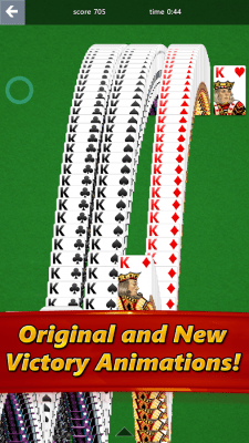 Microsoft Solitaire Collection 4.2.8313.0