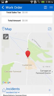 Field Service Mobile (2017) 9.1.229
