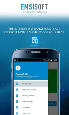 Emsisoft Mobile Security 3.0.5