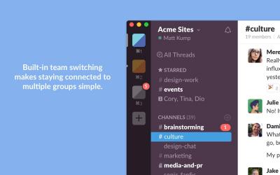 Slack 3.3.1