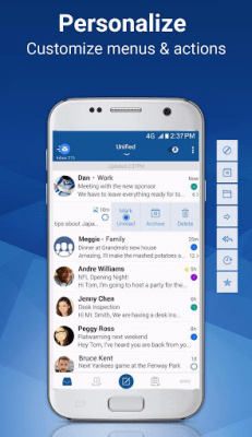 Blue Mail 1.9.5.6