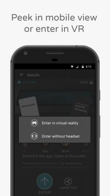 AltspaceVR—The Social VR App 3.0.14