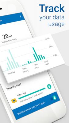 Datally: mobile data-saving & WiFi app by Google 1.7