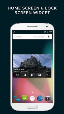 Pulsar Музыкальный плеер - Pulsar Music Player 1.8.9