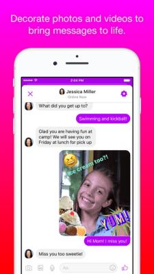 Messenger Kids 59.0