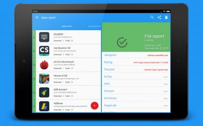 VirusTotal Mobile 1.18.2b
