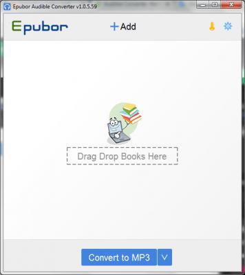 Audible Converter 1.0.8.96