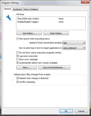 Free Macro Player 8.6.2
