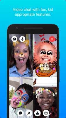 Messenger Kids 64.0.0.8.1