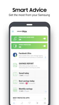 Samsung Max - Data Savings & Privacy Protection 3.4.140.1