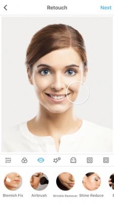 Avatan Социальный Фоторедактор 2.13