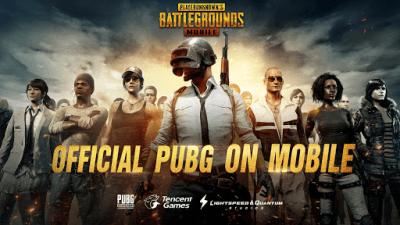PUBG Mobile 0.8.0